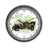 Model t ford Wall Clocks