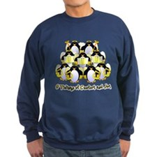 Penguin Tidings Sweatshirt