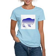 Buffalo Winter T-Shirt