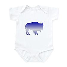 Buffalo Winter Infant Bodysuit