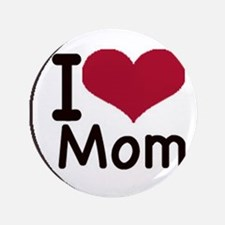 "Cute Parents day 3.5"" Button (100 pack)"