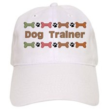 Dog Trainer Baseball Cap
