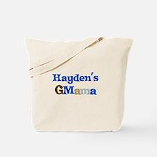 Hayden's GMama Tote Bag