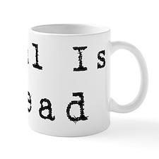 Cute Paul dead Mug