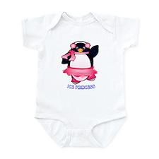 Ice Princess Infant Bodysuit