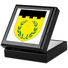 Caerthe Keepsake Box