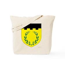 Caerthe Tote Bag