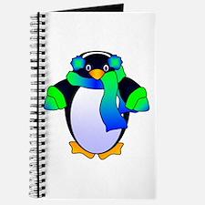 Chilly Penguin Journal