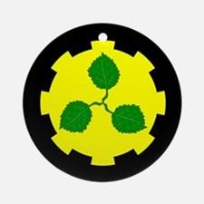 Caerthe populace Ornament (Round)