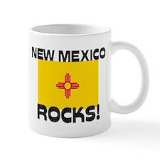 New Mexico Rocks! Mug
