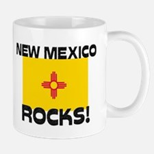 New Mexico Rocks! Mug