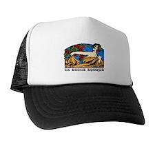 BELLE EPOQUE Trucker Hat