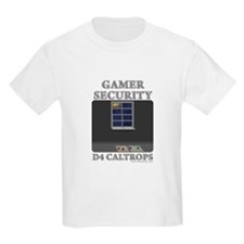 Caltrops T-Shirt