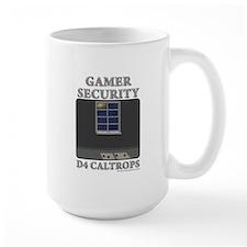 Caltrops Mug