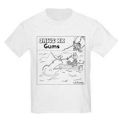Jaws XX: Gums T-Shirt