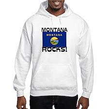 Montana Rocks! Hoodie