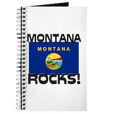 Montana Rocks! Journal