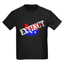 Extinction Of GOP Species T