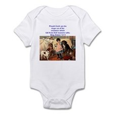 Cool 1611 Infant Bodysuit