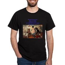 Unique 1611 T-Shirt