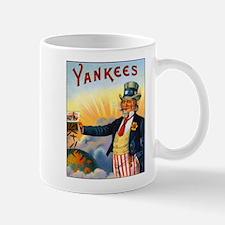 Yankees Mug
