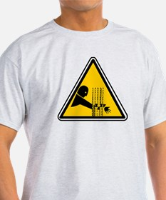 Industrial Accident #1 T-Shirt