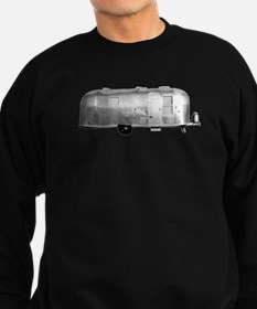 Airstream Trailer Sweatshirt
