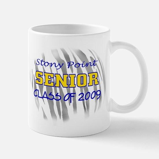 Cute Class of 09 Mug