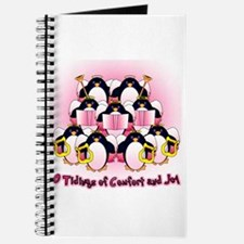 Comfort and Joy Journal