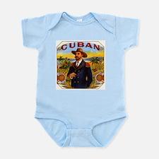 Cuba Cuban Infant Creeper