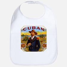 Cuba Cuban Bib