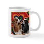 Cavalier King Charles Spaniel Dogs Love Mug