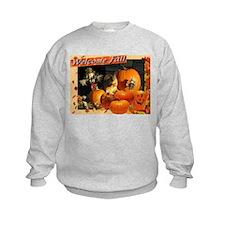 Cute Squirrls Sweatshirt