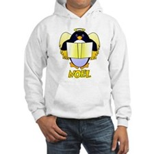 Penguin Noel Hoodie