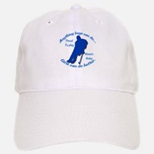 Anything Boys Can Do... Baseball Baseball Cap