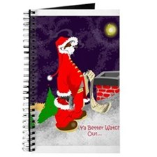 Unique African american holidays Journal