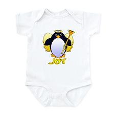 Penguin Joy Infant Bodysuit
