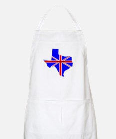 British Texan BBQ Apron