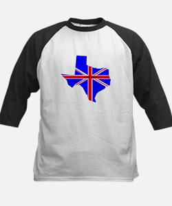 British Texan Tee
