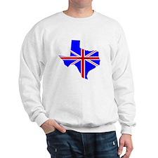 British Texan Sweatshirt
