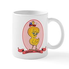 Chilean Chick Mug