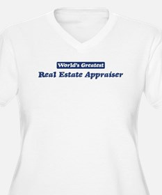 Worlds greatest Real Estate A T-Shirt