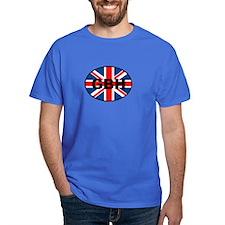 GBH GB sticker T-Shirt