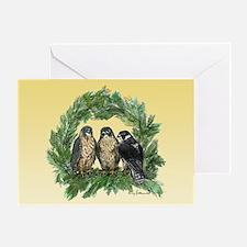 HGTS-303 Holiday Greetings Single Card
