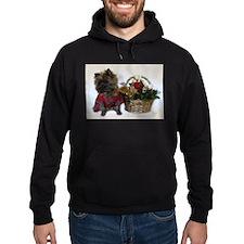 Cairn Terrier Hoodie