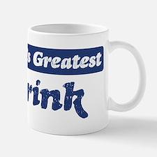 Worlds greatest Shrink Mug