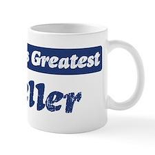 Worlds greatest Teller Mug