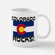 Colorado Rocks! Mug