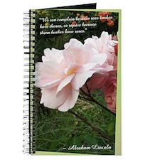 Rose Thorns Journal