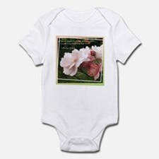 Rose Thorns Infant Bodysuit